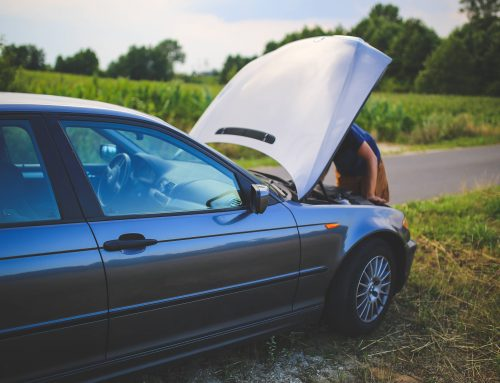 Why do you need car insurance?