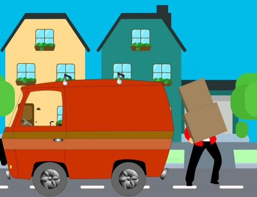 What you should know as a courier or a delivery driver