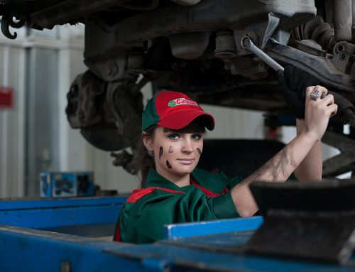 How important is a full car service?