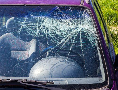 Why Do I Need Car Insurance?