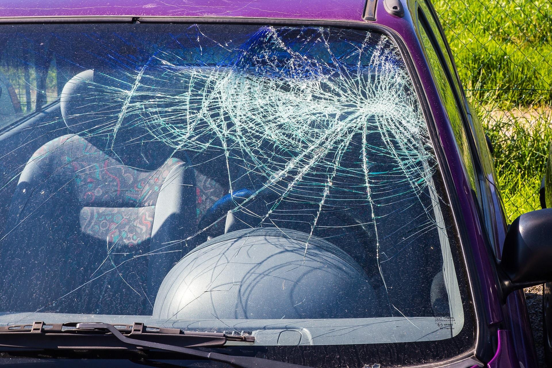 windscreen claim